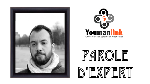 Interview de Jean-Guillaume Panis – agent d'artistes contemporains
