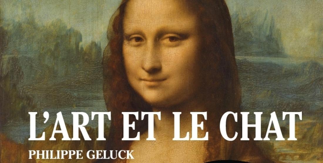 L'art vu par Geluck