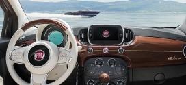 Un véritable coup de coeur pour la Fiat 500 Riva