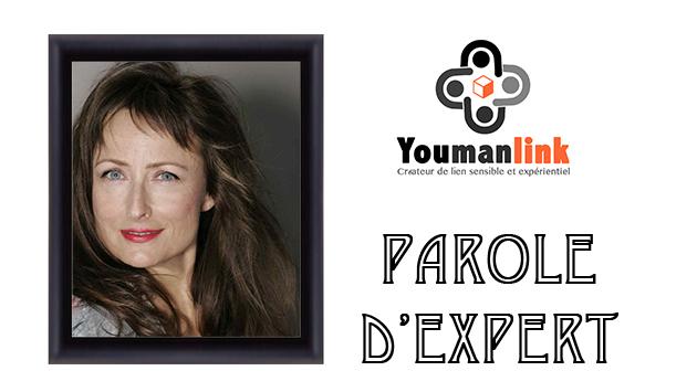 Interview de Carmela Valente / Formatrice en prise de parole en public et coaching de Dirigeant