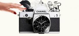 Chanel et le temps
