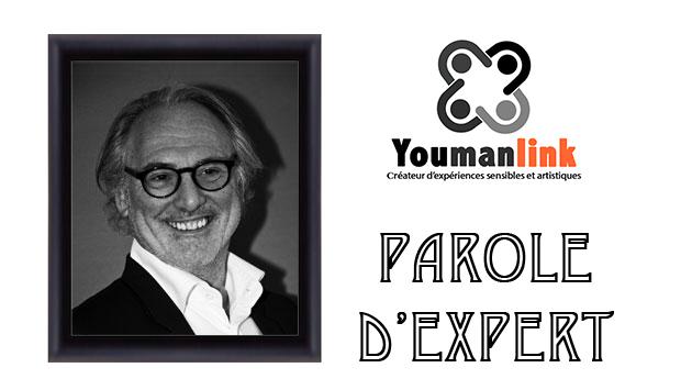 Interview de Gil Adamy : Créateur de sens et de différence