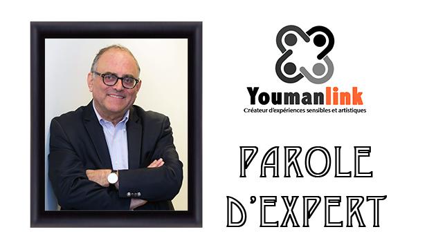 Interview de Bruno Paillet : Conseil en stratégies de communication