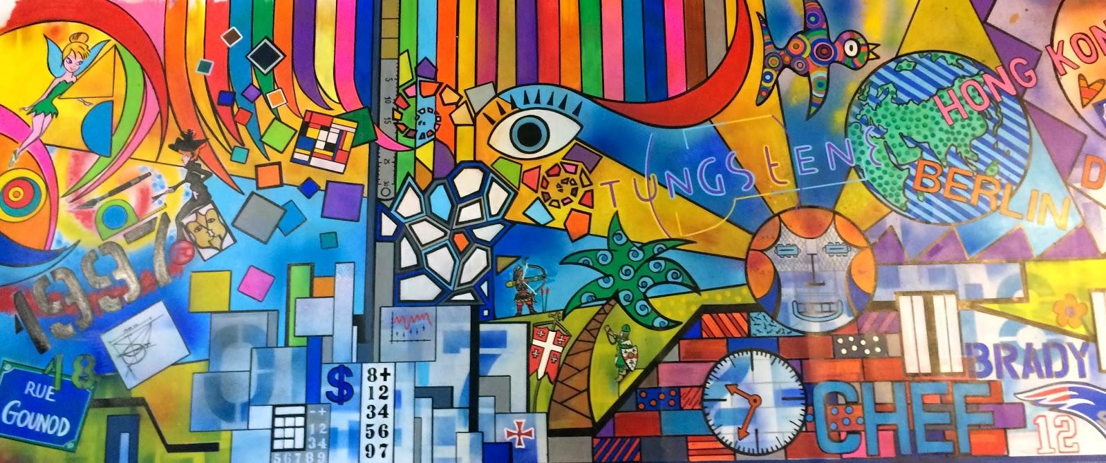 «Art & Entreprise» : quand l'artiste traduit la voix des salariés