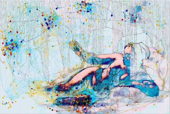 Art et création de valeur – opus 2 : des voyages artistiques initiatiques