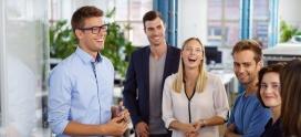 Repenser le bureau comme lieu de management collaboratif