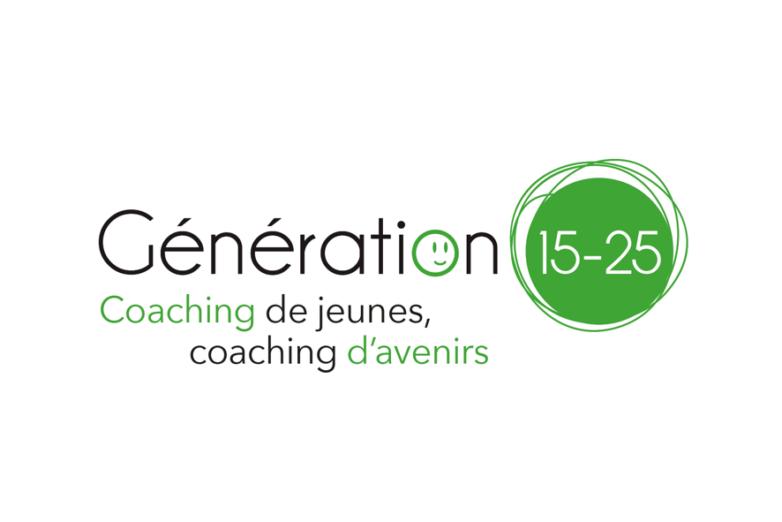 génération 15-25 ans